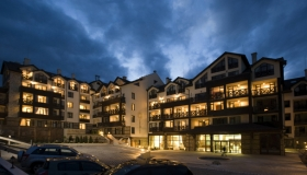 Hotel Premier Luxury Montain Resort
