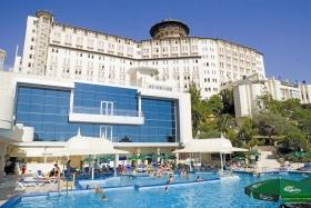 Hotel Alkoclar Adakule