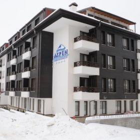 Aparthotel Aspen 4* din Bansko