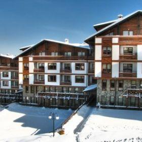 Hotel Green Life Ski & SPA 4* din Bansko