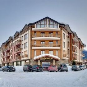 Hotel Green Wood 4* din Bansko