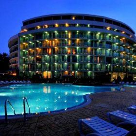 Hotel Colosseum 4* din Sunny Beach