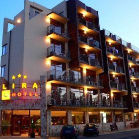 Hotel Lira 3*+ din Sunny Beach