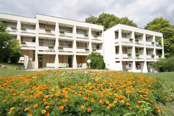 Hotel Kompas din Albena