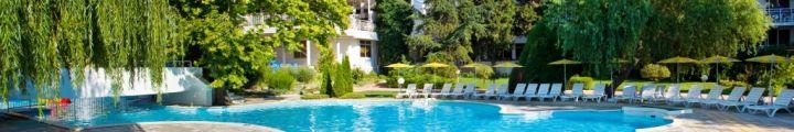 Hotel Sandy Beach din Albena